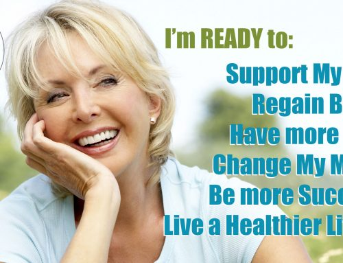 Ready to Make Changes to Support Physical Wellbeing and Emotional Balance?