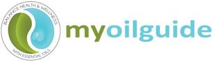 Essential Oils ~ Integrative Aromatherapy Logo