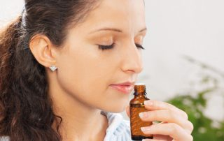 Aromatic benefits of Essential Oils