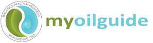 Essential Oils ~ Integrative Aromatherapy Logo