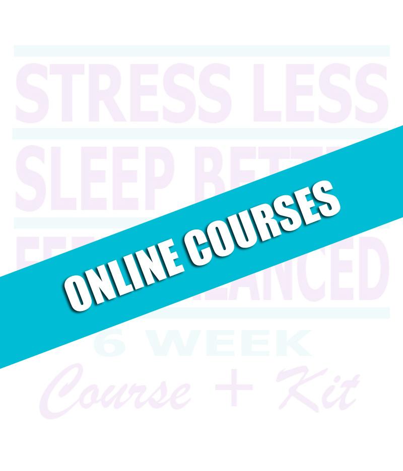 Essential Oils Online Courses