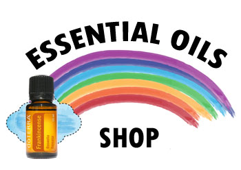 Buy Essential Oils Online