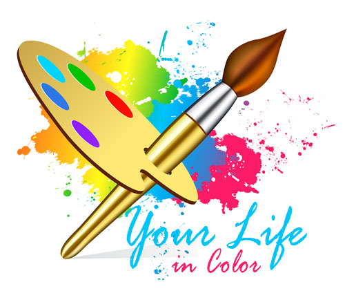 Your Life in Color - Emotions and Essential Oils