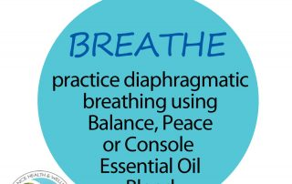 Breathe Stress Buster Tip