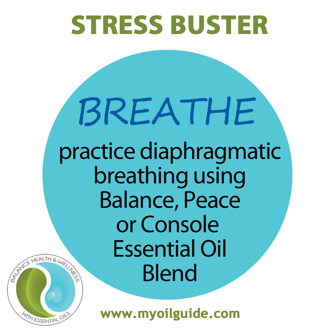 Breathe - Stress Buster