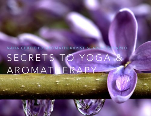 Secrets to Enhancing Yoga Practice with Essential Oils