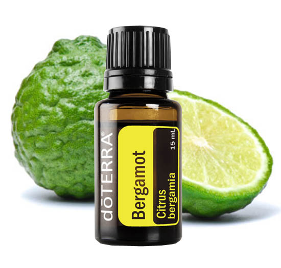 Bergamot Essential Oil 100% Certified Pure Therapeutic Grade