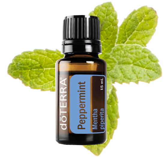 Peppermint Essential Oil 100% Certified Pure Therapeutic Grade