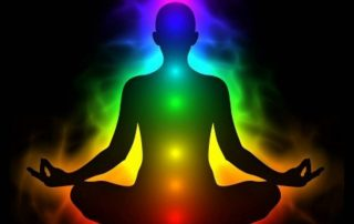 Balancing Chakras with Essential Oils