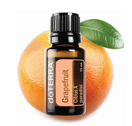 Grapefruit Essential Oil 100% Certified Pure Therapeutic Grade