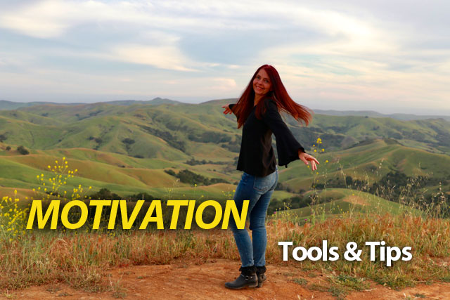 Motivation Tools and Tips